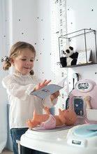Cărucioare medicale pentru copii - 240300 za smoby stolik