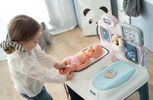 Cărucioare medicale pentru copii - 240300 zc smoby stolik