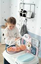 Cărucioare medicale pentru copii - 240300 ze smoby stolik