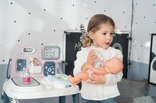 Cărucioare medicale pentru copii - 240300 zg smoby stolik