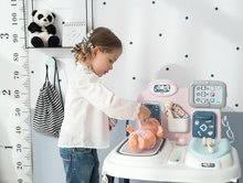 Cărucioare medicale pentru copii - 240300 zh smoby stolik