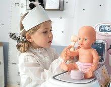 Cărucioare medicale pentru copii - 240300 zi smoby stolik