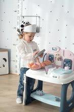 Cărucioare medicale pentru copii - 240300 zj smoby stolik