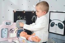 Cărucioare medicale pentru copii - 240300 zk smoby stolik