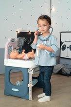 Cărucioare medicale pentru copii - 240300 zl smoby stolik