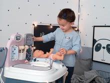 Cărucioare medicale pentru copii - 240300 zm smoby stolik
