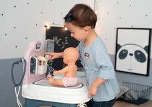 Cărucioare medicale pentru copii - 240300 zo smoby stolik