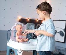 Cărucioare medicale pentru copii - 240300 zp smoby stolik