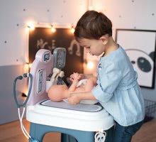 Cărucioare medicale pentru copii - 240300 zr smoby stolik
