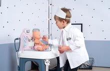 Cărucioare medicale pentru copii - 240300 zs smoby stolik
