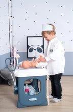 Cărucioare medicale pentru copii - 240300 zu smoby stolik