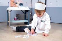 Cărucioare medicale pentru copii - 240300 zv smoby stolik