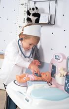 Cărucioare medicale pentru copii - 240300 zx smoby stolik