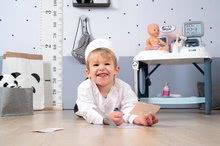 Cărucioare medicale pentru copii - 240300 zy smoby stolik