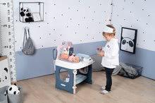 Cărucioare medicale pentru copii - 240300 zz smoby stolik