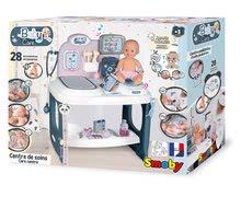 Cărucioare medicale pentru copii - 240300 zzz smoby stolik