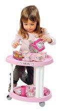 Régi termékek - Zsúrkocsi  Hello Kitty Écoiffier teás szettel, 35 kiegészítővel 18 hó-tól_5