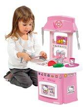 Staré položky - Kuchynka Hello Kitty s riadom Écoiffier 15 doplnkov od 18 mes_6