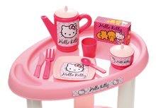 Régi termékek - Zsúrkocsi  Hello Kitty Écoiffier teás szettel, 35 kiegészítővel 18 hó-tól_4