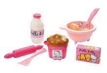 Staré položky - Cukrářský set Hello Kitty Écoiffier na pečení sladkostí se 17 doplňky od 18 měsíců_1