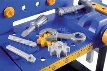 Pracovná detská dielňa - Pracovná dielňa Mecanics Écoiffier skladacia s 31 doplnkami od 18 mes_1