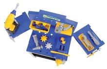 Pracovná detská dielňa - Pracovná dielňa Mecanics Écoiffier skladacia s 31 doplnkami od 18 mes_4