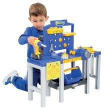 Pracovná detská dielňa - Pracovná dielňa Mecanics Écoiffier skladacia s 31 doplnkami od 18 mes_10