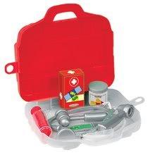Zdravniški vozički za otroke - 249 b ecoiffier lekarsky kufrik