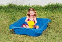 Pieskoviská pre deti - Sada dvoch pieskovísk Modrá Lagúna Lagoon Starplast objem 2*62 litrov + 100 loptičiek_5