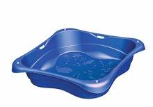 Pieskoviská pre deti - Sada dvoch pieskovísk Modrá Lagúna Lagoon Starplast objem 2*62 litrov + 100 loptičiek_1