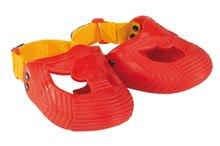 Ochranné návleky na boty k odrážedlu BIG (velikost 21-28)