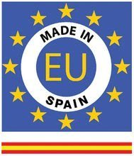 000 Made in Spain