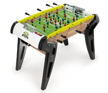 SMOBY 620300 csocsóasztal Nr.1 fa 2 labdával - 94x60 cm játékfelület 8 éves kortól