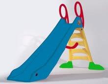Skluzavka pro děti Dohány délka 2 m modrá