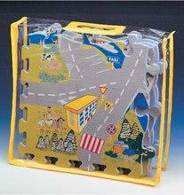 Pěnové puzzle - TM 003 package kopie