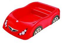 Staré položky - Pieskovisko Auto s krytom Starplast červené od 24 mes_0