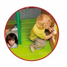 Staré položky - SMOBY 320020 Poschodový detský domček Ma