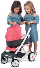Domčeky pre bábiky sety - Set opatrovateľské centrum pre bábiku Baby Nurse Smoby a kočík pre bábiku Maxi Cosi & Quinny 3v1 (70 cm rúčka)_11