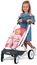 Domčeky pre bábiky sety - Set opatrovateľské centrum pre bábiku Baby Nurse Smoby a kočík pre bábiku Maxi Cosi & Quinny 3v1 (70 cm rúčka)_12