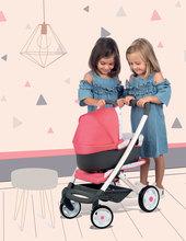 Domčeky pre bábiky sety - Set opatrovateľské centrum pre bábiku Baby Nurse Smoby a kočík pre bábiku Maxi Cosi & Quinny 3v1 (70 cm rúčka)_13
