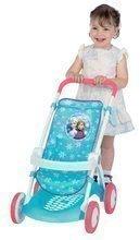 Kuchynky pre deti sety - Set kuchynka Tefal Studio BBQ Bublinky Smoby s magickým bublaním a športový kočík pre bábiku Frozen_4