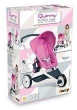 Kočíky pre bábiky sety - Set kočík pre bábiku Maxi-Cosi & Quinny Smoby (70 cm rúčka) a stolička, hojdačka a autosedačka pre bábiku_13
