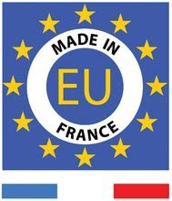 00 MADE in FRANCE EU