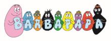 00 Barbapapa