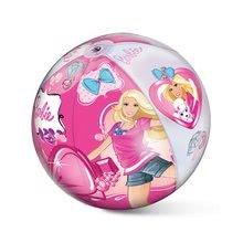 Felfújható strandlabda Barbie Mondo 50 cm