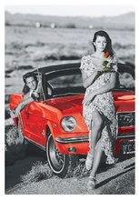 Puzzle 1000 dielne - Puzzle Country Romance Educa 1000 dielov od 12 rokov_0