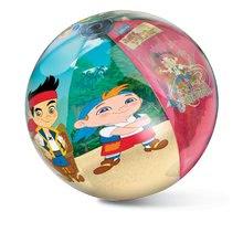 Nafukovacie lopty - Nafukovacia lopta Jake a Piráti z Krajiny Nekrajiny Mondo 50 cm_1