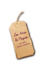 Hračky pre bábätká - Plyšový zajačik Praline Les Amis-Lapinou Kaloo 12 cm v darčekovom balení pre najmenších_5