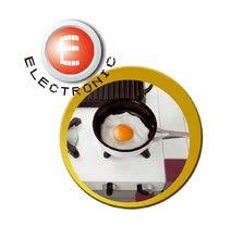 Produse vechi - Bucătărie electronică French Touch Tefal Excellence Smoby bordou-galben cu apă curgătoare_4