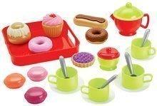 Kuchynky pre deti sety - Set kuchynka Bon Appétit Smoby so zvukmi a kávovarom a čajová súprava s táckou 100% Chef_3